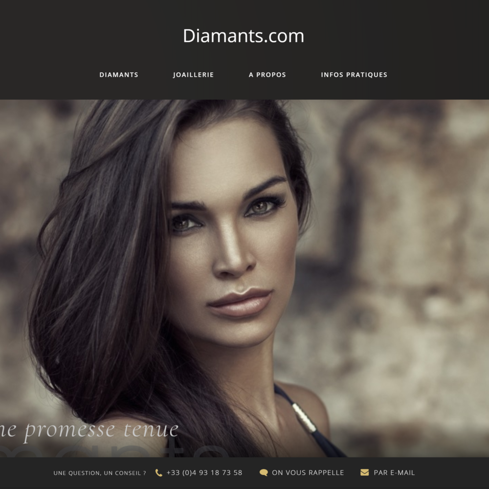 diamants.com